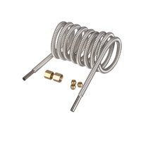 Imperial 34681-66 1/4 inch Od X 66 inch Stainless Steel H