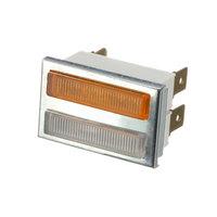 Food Warming Equipment LT PLT W/A Indicate Light