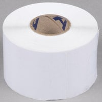 Globe E13 Ingredients Label Roll - 12/Case