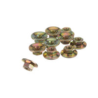 Rational 1104.0122 Hex Nut - 10/Pack