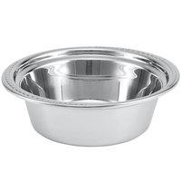 Vollrath 8230510 Miramar® 4 Qt. Stainless Steel Casserole Pan - 4 inch Deep