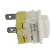 Speed Queen 801434W Switch, Push White