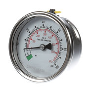 Southbend 4967-1 Pressure Gauge