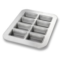 Chicago Metallic 25100 Mini-Loaf Pan