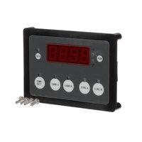 Multiplex 020001986 Board Keypad / Display Erc