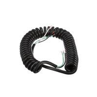 Hatco 02.18.161.01 Retractable Cord, Black
