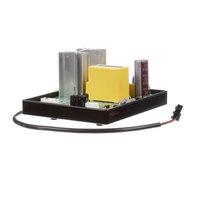 Globe X5A20-1 Circuit Board