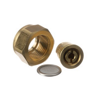 Revent 50295390 Nozzle Kit (Includes Fitting)