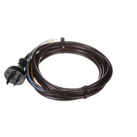True Refrigeration 801719 Main Power Cord