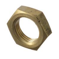 Henny Penny NS01-017 Nut 5/8 -16 Brass