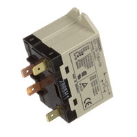 Carter-Hoffmann 18616-0223 Relay Spst-No 240v 24v