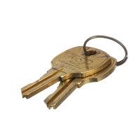 Hoshizaki 4A0460-01 Lock-Key