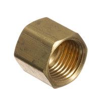 Henny Penny FP05-022 Nut 1/4 In Brass