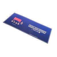 DoughPro ODP1100 Controller Overlay