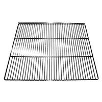 True 959247 Chrome Wire Shelf - 24 9/16 inch x 22 3/8 inch