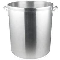 Vollrath 68700 Wear-Ever Classic Select 120 Qt. Heavy Duty Aluminum Stock Pot