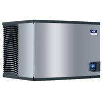 Manitowoc IYF0600C Indigo NXT 30 inch Remote Condenser Half Size Cube Ice Machine - 642 lb.