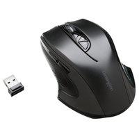 Kensington 72453 MP230L Black Performance Mouse