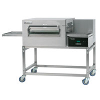 Lincoln Impinger II Express 1180-1/1180-FB1 FastBake Single Belt Electric Conveyor Oven - 240V, 3 Phase, 10 kW