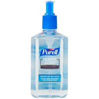 Purell 9701-12 Healthy Soap 12 oz. Clean and Fresh Hand Soap with Pump - 12/Case