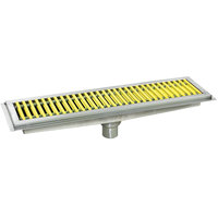 Floor Troughs Commercial Floor Troughs