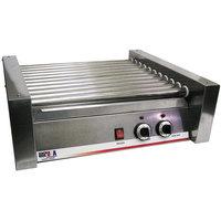 Benchmark USA 62030 30 Hot Dog Roller Grill - 120V, 1100W