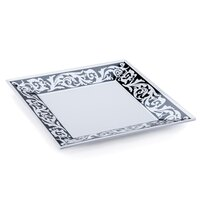 GET ML-90-SO Soho 12 inch Square Plate - 6/Case