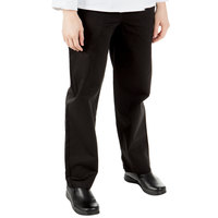Mercer Culinary Genesis Women's Chef Pants - 1XL