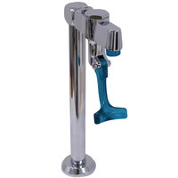 Advance Tabco K-54 8 1/4 inch High Deck Mount Glass Filler Faucet