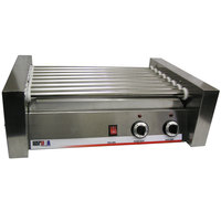 Benchmark USA 62020 20 Hot Dog Roller Grill - 120V, 800W