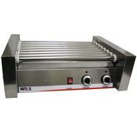 Benchmark USA 62020 20 Hot Dog Roller Grill - 120V, 800W