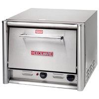 Cecilware PO22 Single Countertop Pizza Oven - 220V