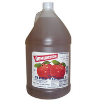 Admiration Apple Cider Vinegar - (4) 1 Gallon Containers / Case