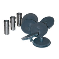 Swingline 74871 75 Sheet Replacement Punch Kit - 9/32 inch