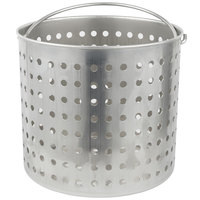 Vollrath 68291 Wear-Ever Replacement Boiler / Fryer Basket for 68270 - 12 1/2 inch x 11 3/4 inch