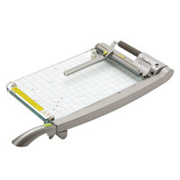 Swingline 99410 CL410 15 3/4 inch x 29 inch 25 Sheet Infinity Guillotine Paper Trimmer