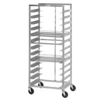 Channel 486DD Bottom Load Donut Basket Rack - Assembled