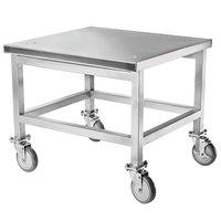 TurboChef TC3-0142 Oven Cart Lower Shelf