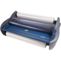 Swingline GBC 1701700A Pinnacle 27 27 inch Roll Laminator - 3 mil