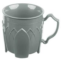 Dinex DX500084 Fenwick 8 oz. Sage Insulated Mug - 48/Case