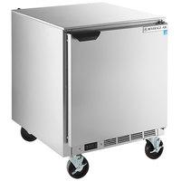 Beverage-Air UCR27A 27 inch Undercounter Refrigerator