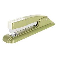 Swingline 89543 Legacy #27 20 Sheet Green Retro Stapler