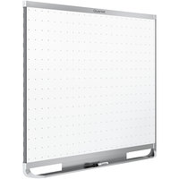 Quartet TE547AP2 Prestige 2 72 inch x 48 inch Total Erase Whiteboard with Aluminum Frame