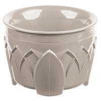 Dinex DX520031 Fenwick 5 oz. Latte Insulated Bowl - 48/Case