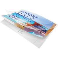 Swingline GBC 3200599 EZUse 11 1/2 inch x 9 inch Letter Thermal Laminating Pouch - 50/Box