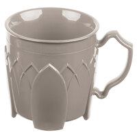 Dinex DX500031 Fenwick 8 oz. Latte Insulated Mug - 48/Case