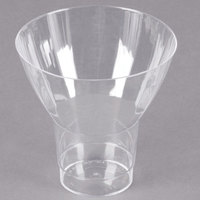 WNA Comet CP9 Classic Crystal 9 oz. Parfait / Dessert Cup - 20/Pack