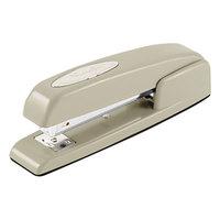 Swingline 74759 747 Business 25 Sheet Steel Gray Full Strip Desk Stapler