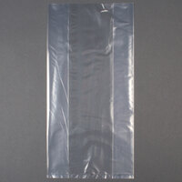 Plastic Food Bag 6 inch x 3 inch x 12 inch - 1000 / Box