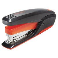 Swingline 64507 QuickTouch 20 Sheet Black / Red Reduced Effort Full Strip Stapler